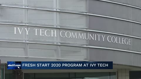 Ivy Tech's new program clears debt for some students